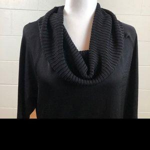 XL) ANN TAYLOR Sweater
